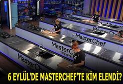 Masterchefte kim elendi, Gülşah mı, Berker mi 6 Eylül 2020 Masterchef Türkiyede elenen kim oldu