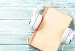 Türkiye en çok roman dinliyor