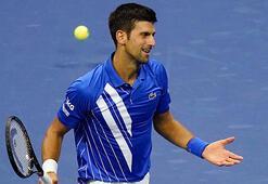 Son dakika | Novak Djokovic ABD Açıktan diskalifiye edildi