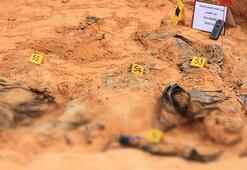 Korkunç İkinci kez toplu mezar bulundu