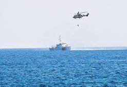 Doğu Akdeniz'de Türk fırtınası