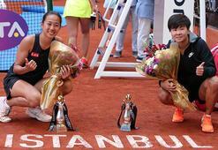 TEB BNP Paribas Tennis Championship İstanbul başlıyor