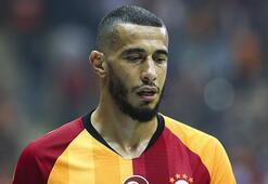Galatasarayda Belhanda ve Ömer Bayram bekleneni veremedi