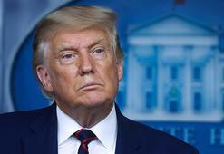 Trumptan Suudi Arabistana Körfez ülkeleri için çağrı