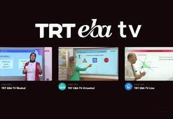 EBA canlı ders İlkokul, ortaokul, lise ders programı | EBA TV canlı ders izleme |