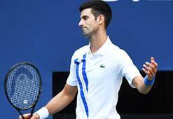 Novak Djokovic kimdir Novak Djokovij ABD açık tenis turnuvasından neden diskalifiye edildi
