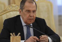 Son dakika: Rusyadan Doğu Akdeniz açıklaması: Biz hazırız