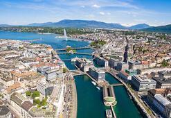 İsviçrede dünyanın en yüksek asgari ücreti için referandum