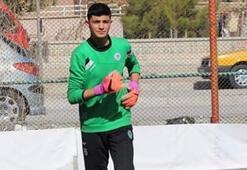 Konyaspor U19 Takımının kalecisi Mustafa Tekbaş hayatını kaybetti
