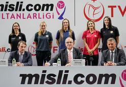 Misli.comdan Türkiye Kadınlar Voleyboluna büyük destek
