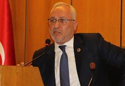 İskenderun Belediye Başkanı Tosyalının Covid-19 testi pozitif çıktı