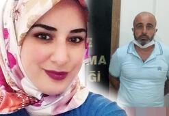 Eşini bıçaklayan koca, tutuklandı Arayanın kim olduğunu söylemediği için yapmış