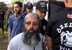 DEAŞ'ın sözde Türkiye emiri Mahmut Özden'in korona testi pozitif çıktı