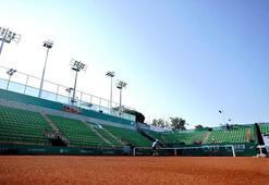 TEB BNP Paribas Tennis Championship İstanbulda ana tablo maçları yarın başlayacak