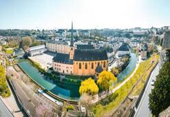 Lüksemburg Hakkında Bilgiler; Lüksemburg Bayrağı Anlamı, 2020 Nüfusu, Başkenti, Para Birimi Ve  Saat Farkı