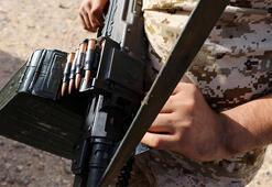 Libya ordusu, Hafter milislerine ait bir helikopter ele geçirdi