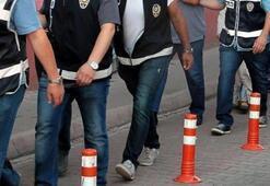 Son dakika... Denizlide FETÖ operasyonu 8 kişi gözaltına alındı