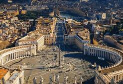 Vatikan Hakkında Bilgiler; Vatikan Bayrağı Anlamı, 2020 Nüfusu, Başkenti, Para Birimi Ve Saat Farkı