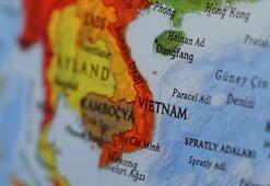 Vietnam Hakkında Bilgiler; Vietnam Bayrağı Anlamı, 2020 Nüfusu, Başkenti, Para Birimi Ve Saat Farkı