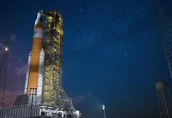 Ve NASA açıkladı Mars'a ilk insanlı uzay uçuşunda...