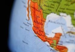 Meksika Hakkında Bilgiler; Meksika Bayrağı Anlamı, 2020 Nüfusu, Başkenti, Para Birimi Ve Saat Farkı