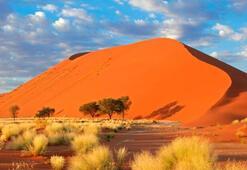 Namibya Hakkında Bilgiler; Namibya Bayrağı Anlamı, 2020 Nüfusu, Başkenti, Para Birimi Ve Saat Farkı