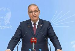 CHPli Öztrak: İdam cezasına karşıyız