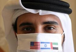 Birleşik Arap Emirliklerinden İsraile ilk resmi ziyaret iki hafta sonra