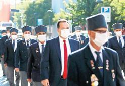 Milli Mücadele ateşi Akhisar'da capcanlı
