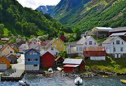 Norveç Hakkında Bilgiler; Norveç Bayrağı Anlamı, 2020 Nüfusu, Başkenti, Para Birimi Ve Saat Farkı