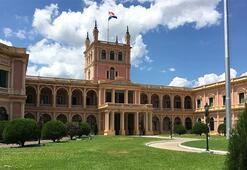 Paraguay Hakkında Bilgiler; Paraguay Bayrağı Anlamı, 2020 Nüfusu, Başkenti, Para Birimi Ve Saat Farkı