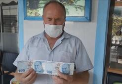 Hatalı basım 100 liralık banknotu satışa çıkardı