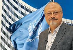 BMden Kaşıkçı kararına ilişkin açıklama: Hiçbir yasal ve ahlaki meşruiyeti yok