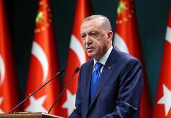 Cumhurbaşkanı Erdoğan: Yüz yüze ve uzaktan eğitim birlikte olacak