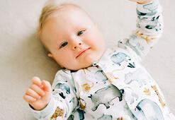 Bebeklerde kucak alışkanlığına dikkat