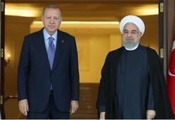 Türkiye-İran Yüksek Düzeyli İşbirliği Konseyi 6ncı toplantısı yarın yapılacak