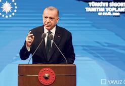 Türkiye'nin sigortası