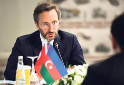 Türkiye ile Azerbaycan  medya platformu kuruyor