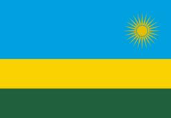 Ruanda Hakkında Bilgiler; Ruanda Bayrağı Anlamı, 2020 Nüfusu, Başkenti, Para Birimi Ve Saat Farkı