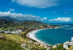 Saint Kitts Ve Nevis Hakkında Bilgiler; Bayrağının Anlamı, 2020 Nüfusu, Başkenti, Para Birimi Ve Saat Farkı