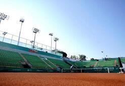 Tenis heyecanı D Smart'ta yaşanacak