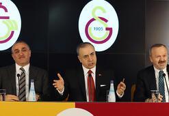 Galatasaray, Bankalar Birliği ile yaptığı anlaşmayı 12 yıla çıkarıyor