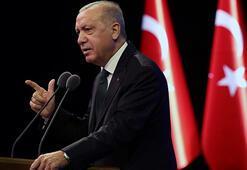 Son dakika... Artık yasak Cumhurbaşkanı Erdoğan yeni korona kararlarını açıkladı