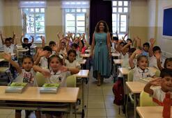 Okullar ne zaman ve nasıl açılacak Okul öncesi ve ilkokul 1. sınıf yüz yüze eğitim başladı mı