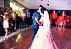 5 yıldızlı oteller düğünlere devam ediyor Yasakları hiçe saydılar