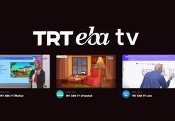 EBA canlı ders ortaokul, lise, ilkokul | EBA TV canlı ders nasıl izlenir