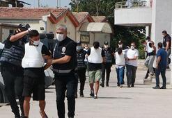 Adanada 1 kişinin öldüğü kavgaya 5 tutuklama