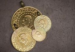 Altın fiyatları yükselişte mi, düşüşte mi Çeyrek ve gram altın ne kadar