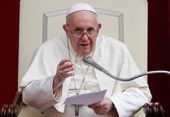 Çocuk istismarıyla suçlanıyordu... Papa kabul etti