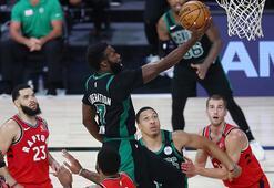 Boston Celtics ve Los Angeles Clippers serilerinde öne geçti